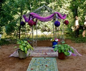 The Music Camp | Wedding Recoptions