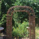 spartanburg sc wedding arch, spartanburg south carolina wedding arbor, Wedding decor in spartanburg sc,